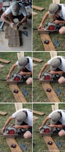 Building a Garden Box 3