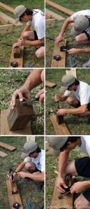 Building a Garden Box 4
