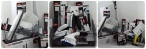 oxo cleaning organizational products