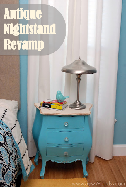 Antique-Nightstand-Revamp