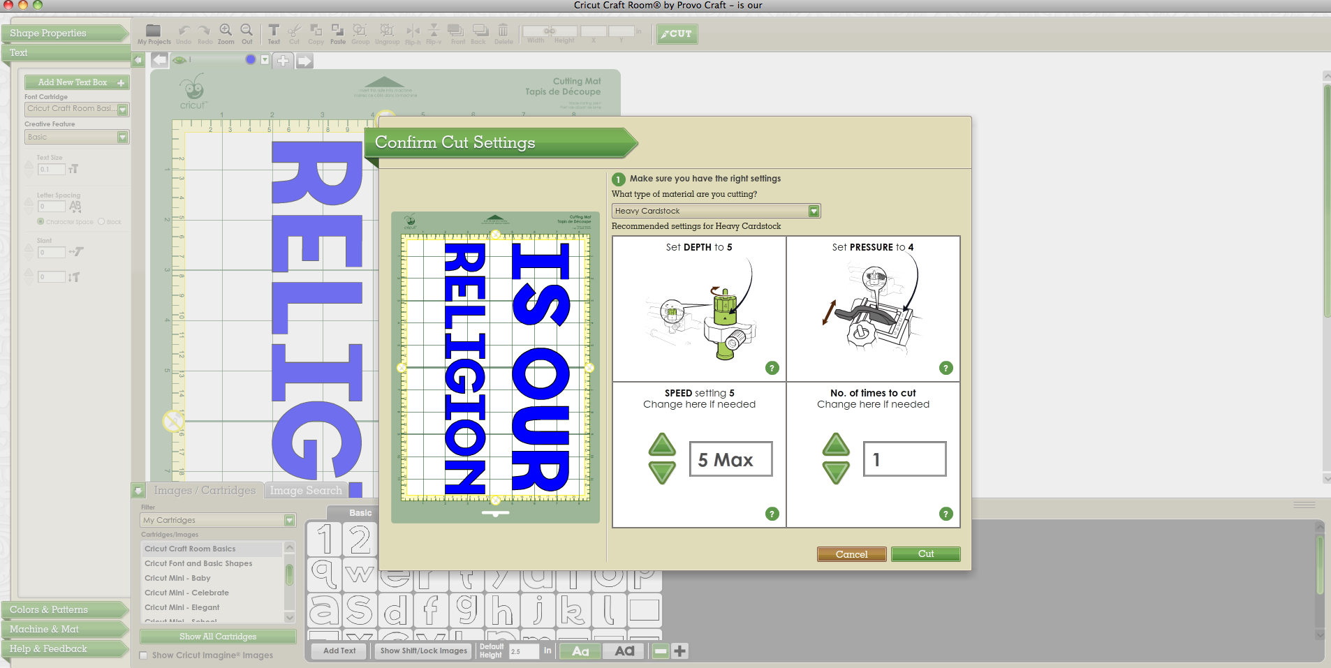 Cricut craft room software download Room design software free download