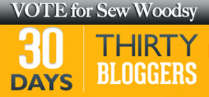 30 days 30 bloggers