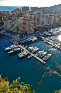 {Travel} Monaco