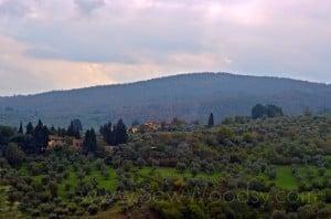 Tuscany Italy via SewWoodsy.com