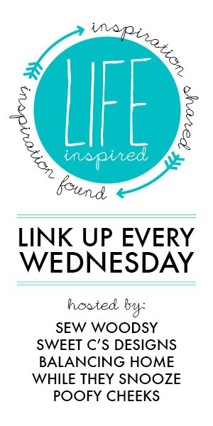 Life Inspired Weekly Link Party