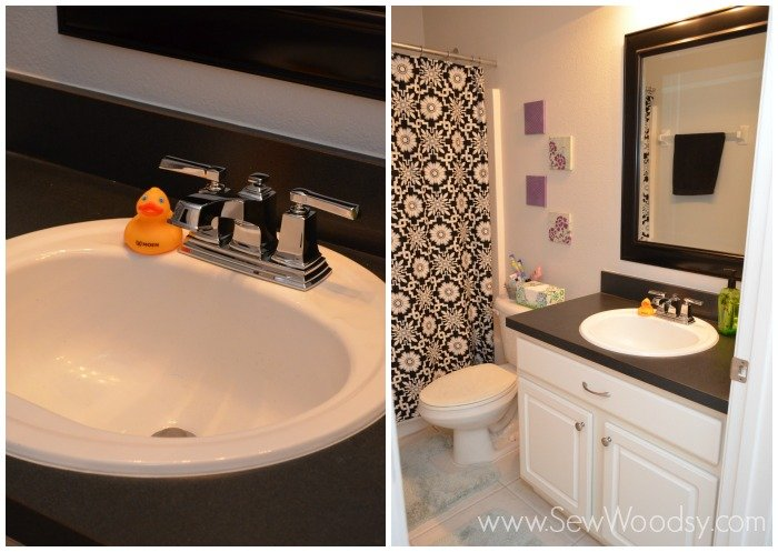 Tutorial} How to Install the Moen Boardwalk Centerset Bathroom ...