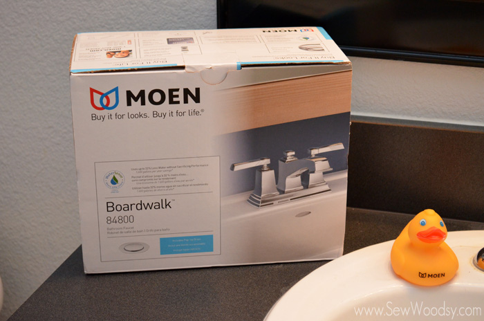Stupendous Tutorial How To Install The Moen Boardwalk Centerset Download Free Architecture Designs Grimeyleaguecom