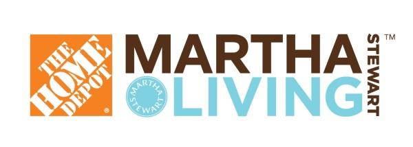 Martha Stewart Living at Home Depot