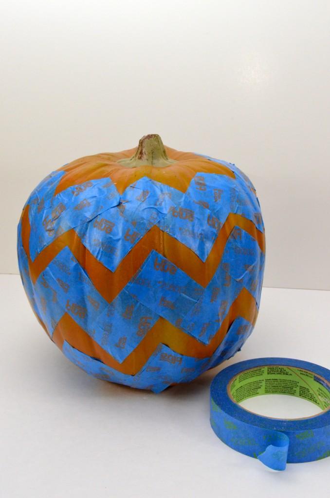 Thankful Pumpkin Tree from SewWoodsy.com