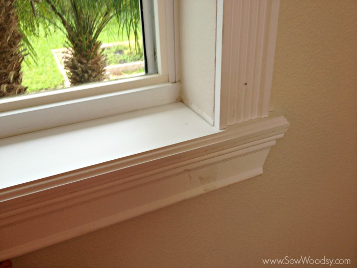How to Add Custom Trim Moulding to Windows 8