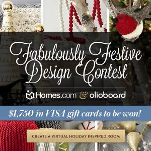 'Fabulously Festive' Design Contest