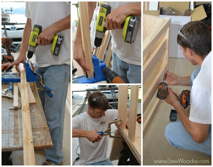 Kendall Dresser Construction 3