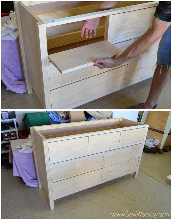 Kendall Dresser Construction 8
