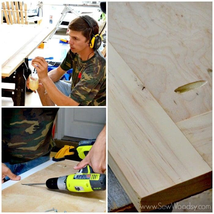 Kendall Dresser Construction 9