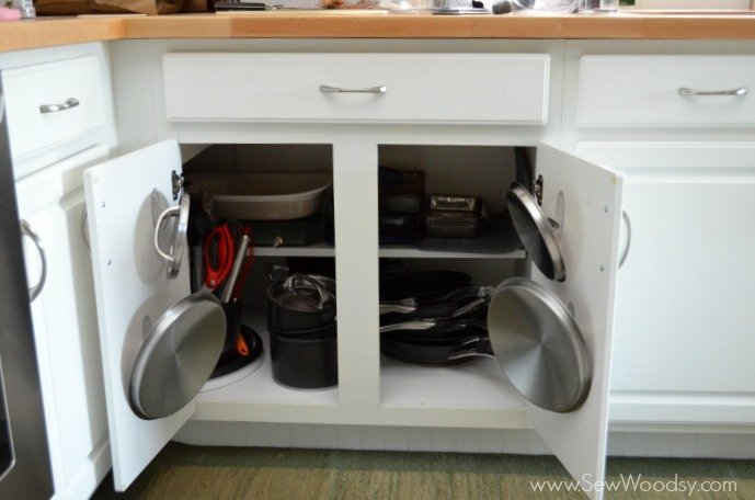 title> 5 Effective Tips for Organizing the Kitchen </title> | Sew ...