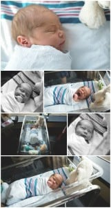 Fresh 48 Newborn Photography