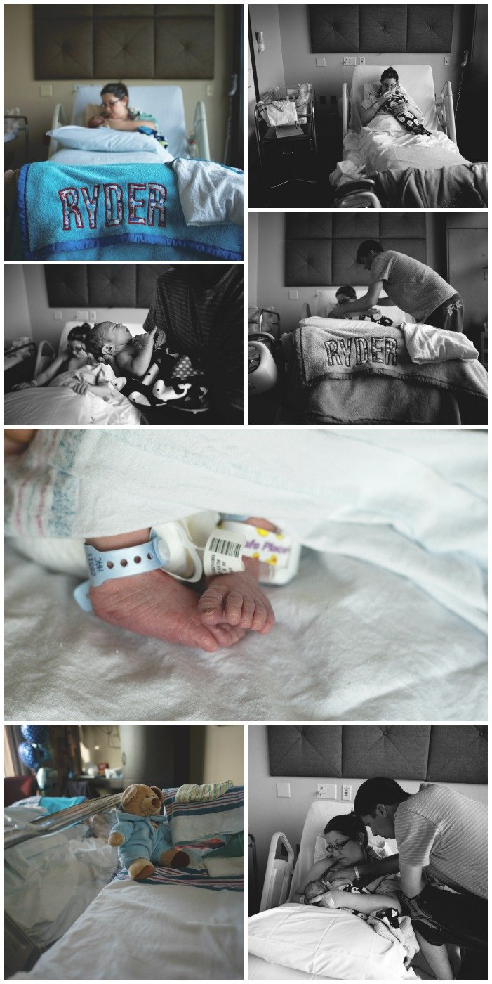 Fresh 48 Newborn Photos
