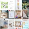 Cricut Design Space Round 1