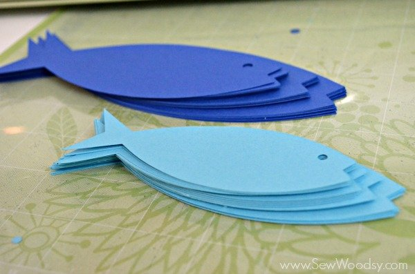 How to make a fish out of a paper plate 28 images that for How to make fish