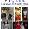 20 Pregnant Halloween Costumes