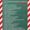 26 Family Christmas Traditions Printable