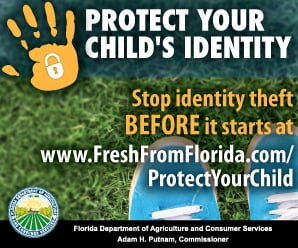 what everyone needs to know about child identity theft