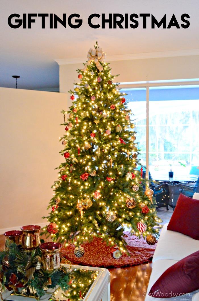 Gifting Christmas