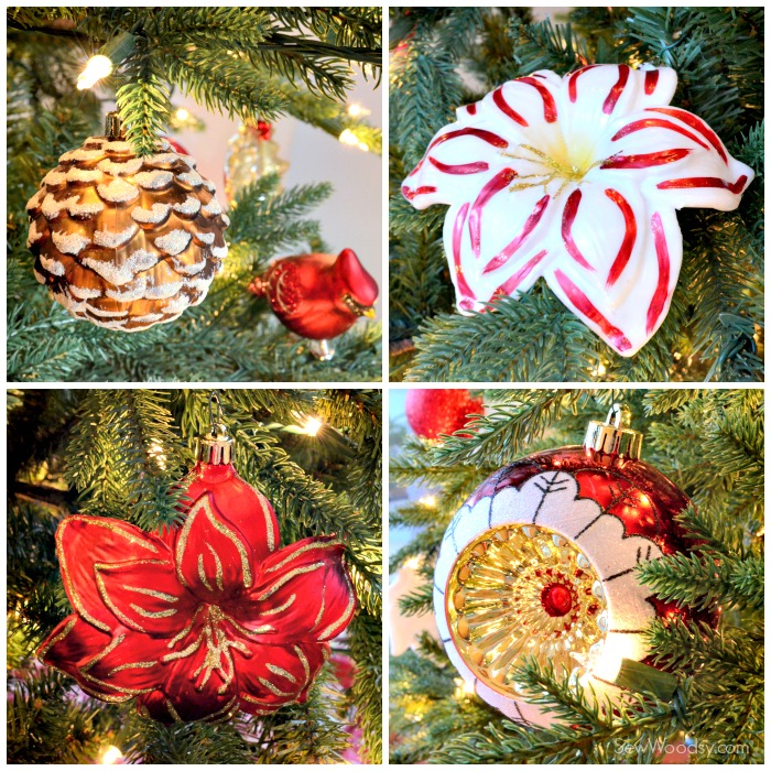Martha Stewart Living Christmas Ornaments