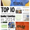 Top 10 Reader Favorites in 2014