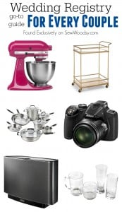 Wedding Registry go-to guide For Every Couple #TargetWedding
