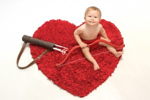 baby cupid photo