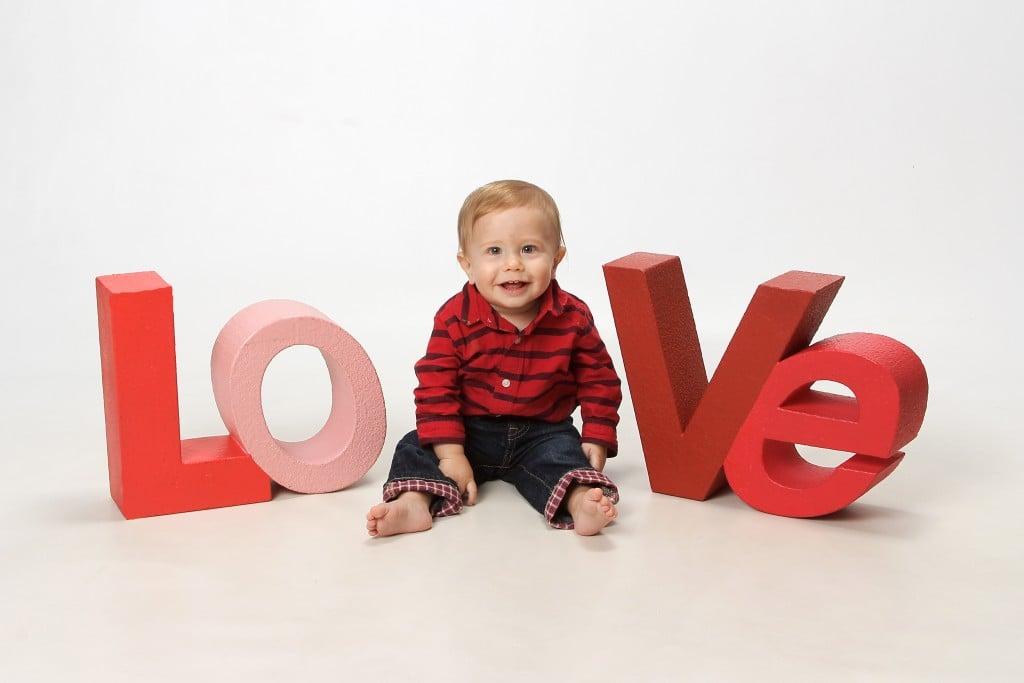 baby love photo