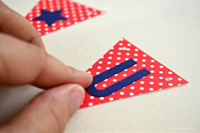 usa mini bunting banner 3