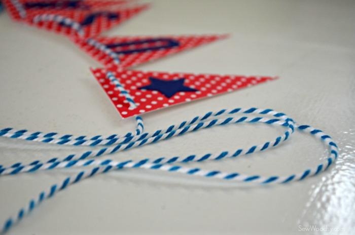 usa mini bunting banner 4