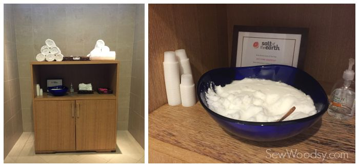 Ritz-Carlton Orlando Spa Sugar Scrub