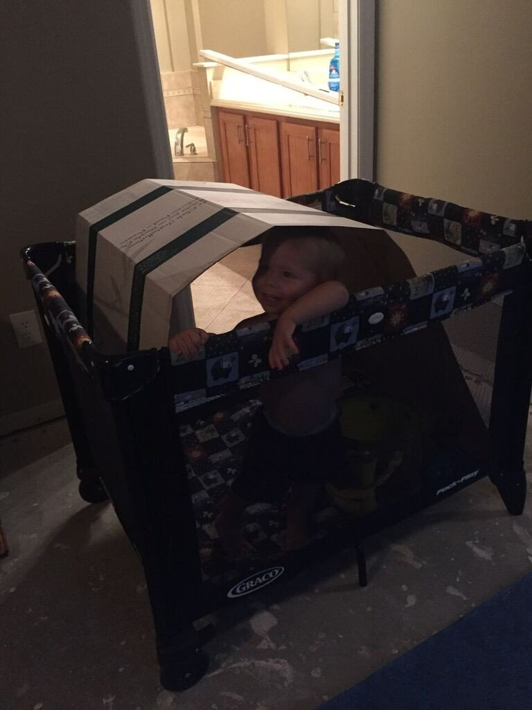 ryder in a box