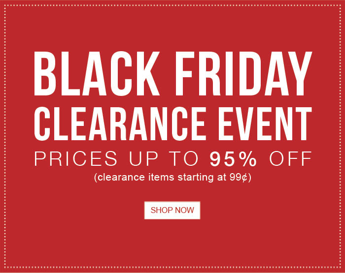 Cricut Black Friday Clearance