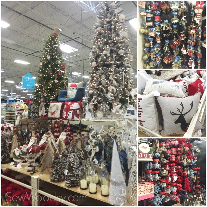 At Home - Amazing Christmas Decor #AtHomeforChristmas #AtHomeFinds #ad