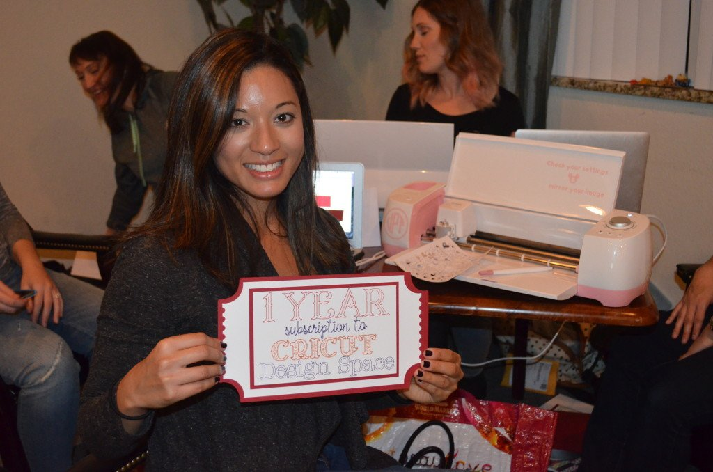 Cricut Design Space Winner