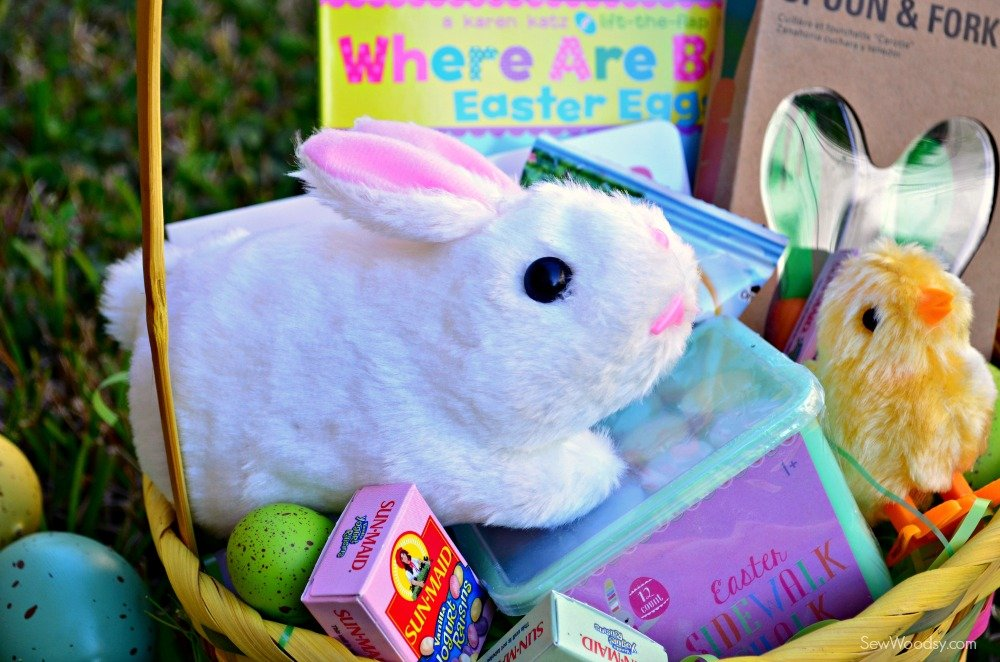 Title 25 easter basket ideas for 1 2 year oldstitle sew woodsy 25 easter basket ideas for 1 2 year olds negle Gallery