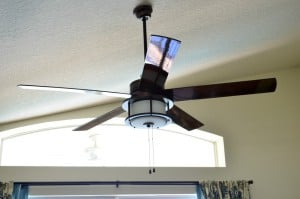 60 Casa Largo Oil-Brushed Bronze Ceiling Fan from Lamps Plus
