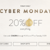 Minted Cyber Monday 2016