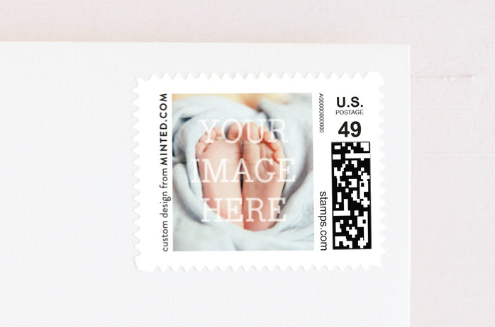 The Big Picture Stamps