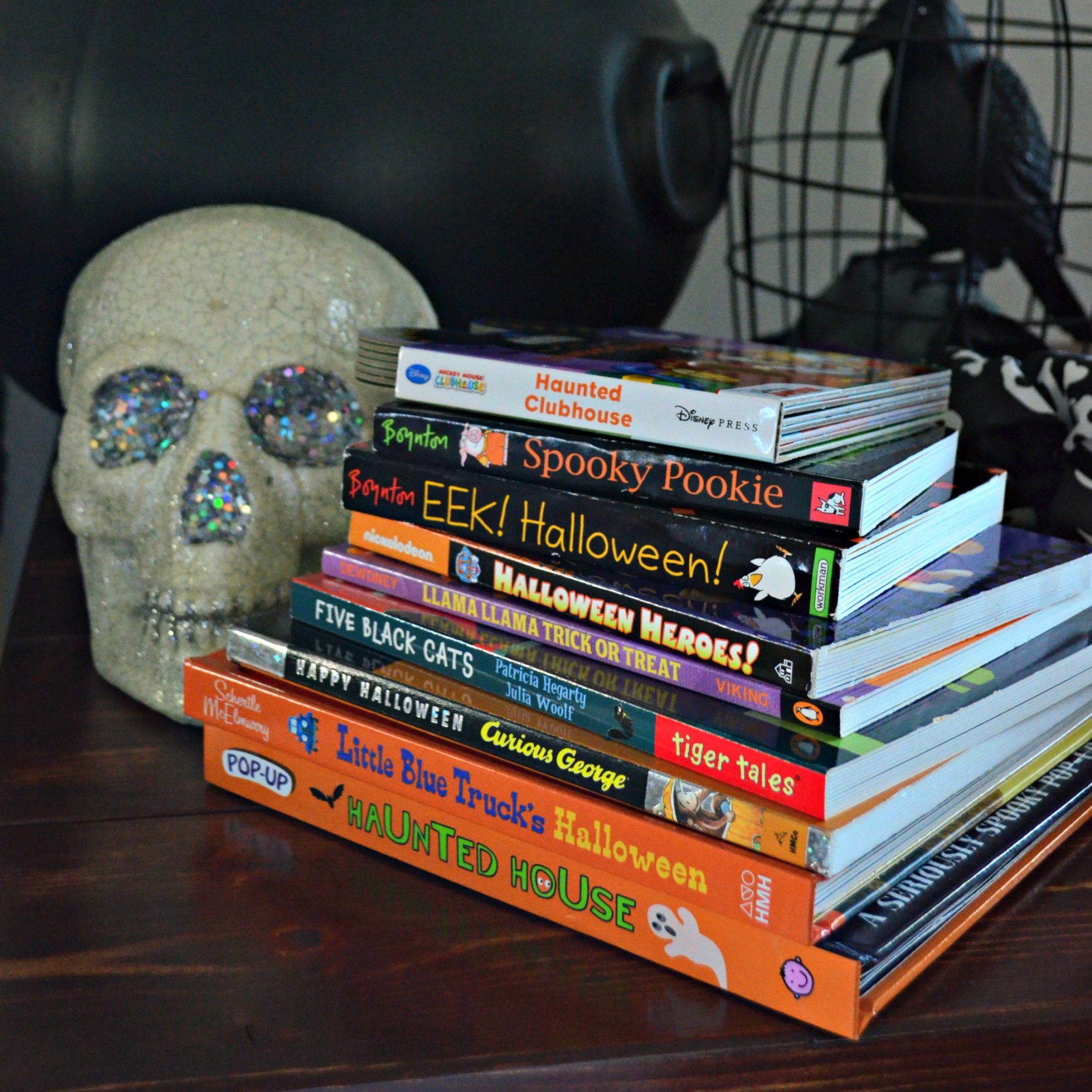 13 Must Read Halloween Books For Toddlers