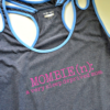 "DIY ""Mombie"" Workout Shirt"