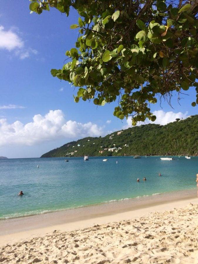 St. Thomas Magens Bay
