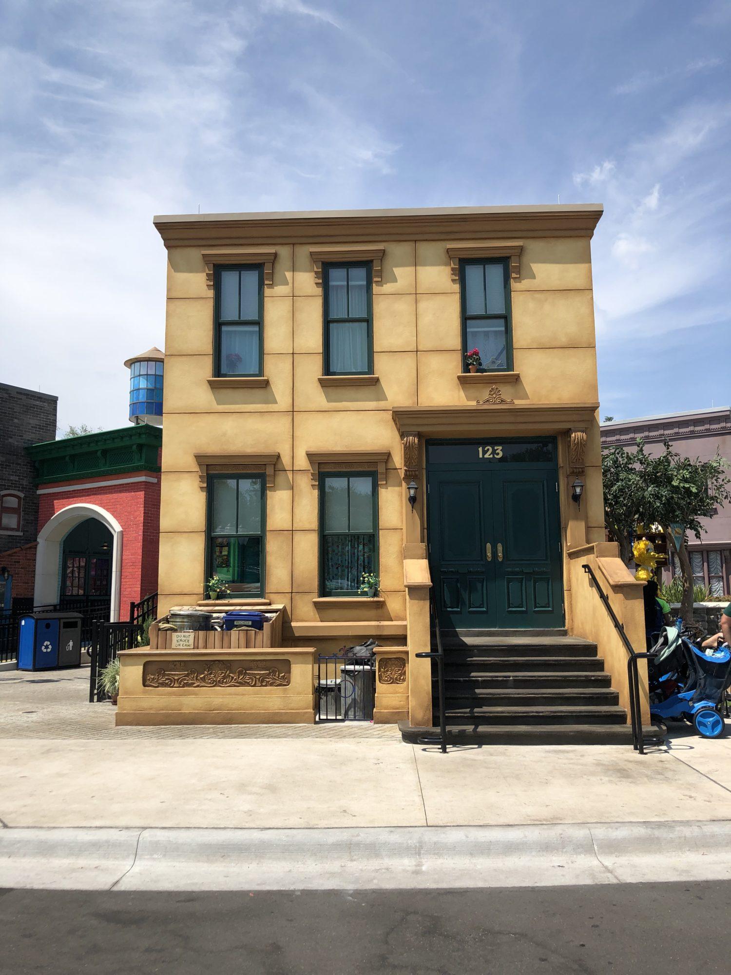 Mr. Hooper's Store SeaWorld Orlando