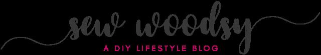 Sew Woodsy logo